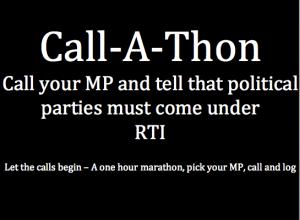 Call-A-Thon