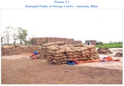 Bihar-FCI