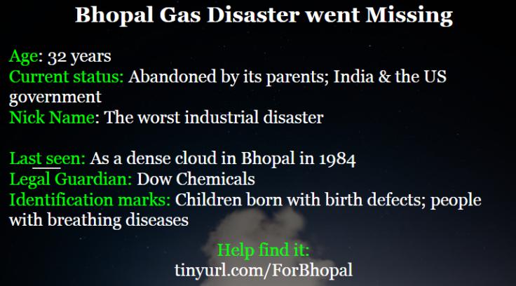 BhopalWentMissing